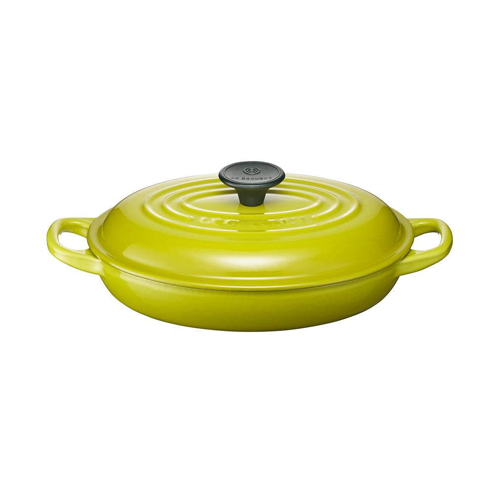 オーバル・ビュッフェ・キャセロール 21cm ル・クルーゼ ルクルーゼ LE CREUSET ギフト 両手鍋 鍋