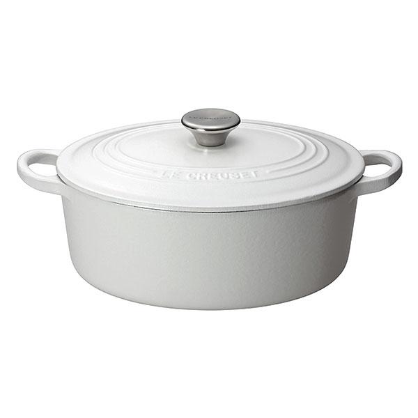 ココット・オーバル 25cm ル・クルーゼ ルクルーゼ LE CREUSET ギフト 送料無料 SALE 鍋 鋳物ホーロー ホーロー鍋 キャセロール