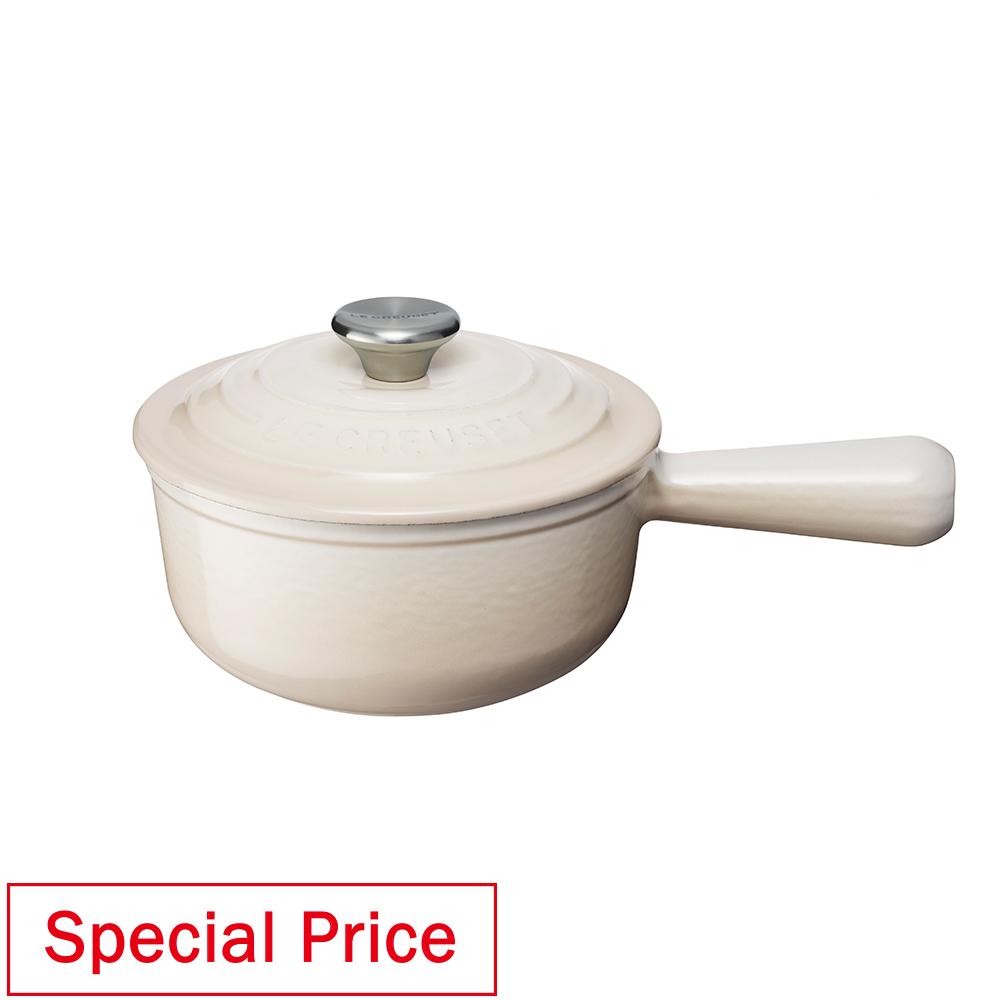 ソースパン 16cm ル・クルーゼ ルクルーゼ LE CREUSET ギフト 期間限定 限定商品 送料無料 鍋 フライパン ソースパン