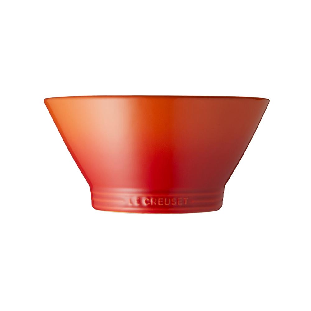 ヌードル・ボール  ル・クルーゼ ルクルーゼ LE CREUSET ギフト 麺 茶碗 陶器 器 お椀 シンプルクッキング