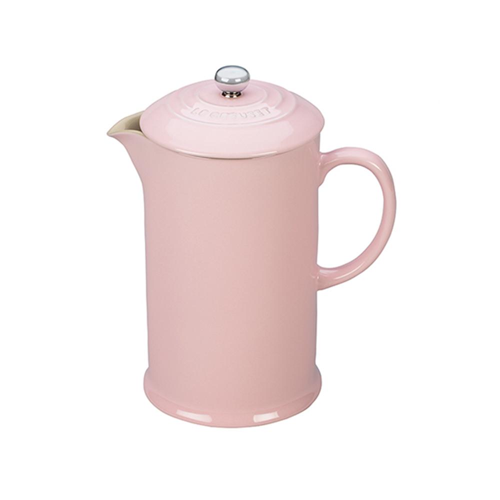 コーヒー・プレス ル・クルーゼ ルクルーゼ LE CREUSET ギフト ストーンウェア 食器 洋食器 陶器