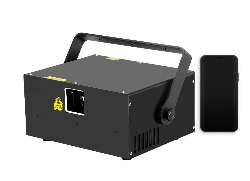 ●【送料無料】レーザープロジェクタ E1RGB ビームテック