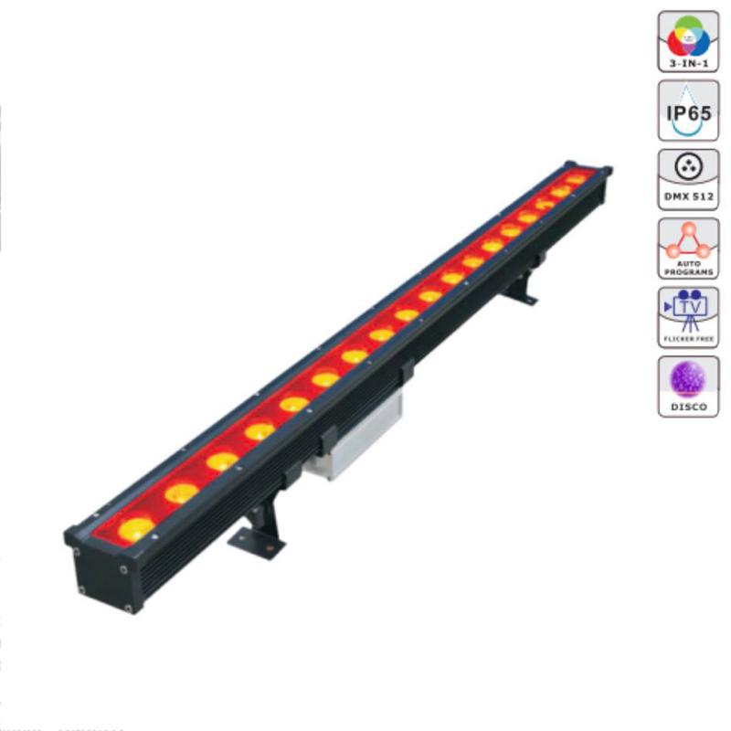 ●【送料無料】LED Bar ビームテック