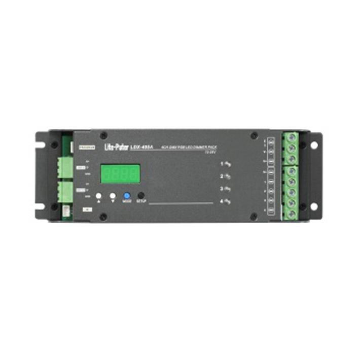 ●【送料無料】LED調光ディマー ライトピューター Lite-puter LDX-405AII ビームテック