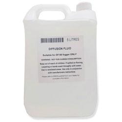 ●【送料無料】DF-50純正 専用液 ディフュージョンフルード水溶液 容量5L ビームテック