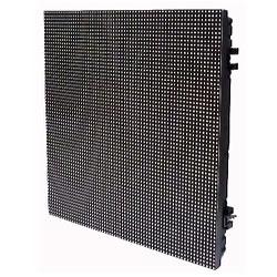 LEDディスプレイ LED screen 6pitch 400x400x64mm 4096 Pixel ビームテック