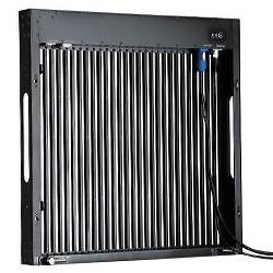●【送料無料】LEDディスプレイ LED screen 12.5 pitch 3in1 フールカラー 600x600x60mm ビームテック