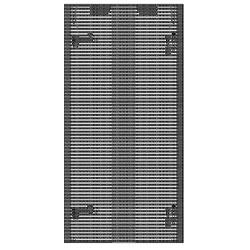 ●【送料無料】LEDディスプレイ LED screen 16.66pitch 600x1200x66mm ビームテック