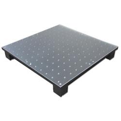 LEDディスプレイ フロア用 LED screen 50pitch 600x600x90mm IP54 ビームテック