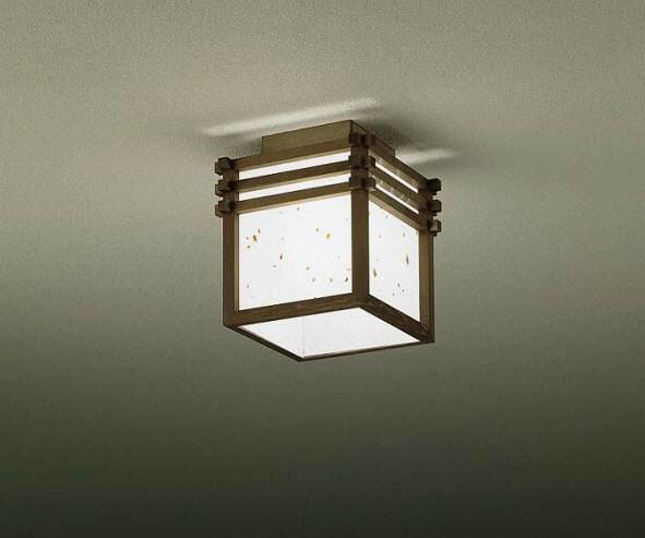 遠藤照明 ENDO LED和風照明 シーリングライト シンプル おしゃれ モダン 脱衣所 トイレ 玄関 廊下