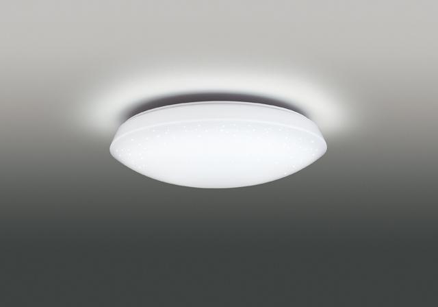 東芝 LEDシーリングライト ~8畳 調光 高演色形 引掛けシーリング式
