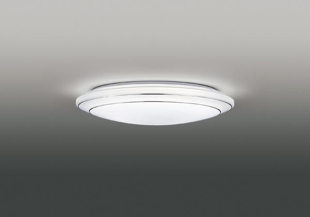 東芝 LEDシーリングライト ~8畳 調光 高演色形:キレイ色 引掛けシーリング式