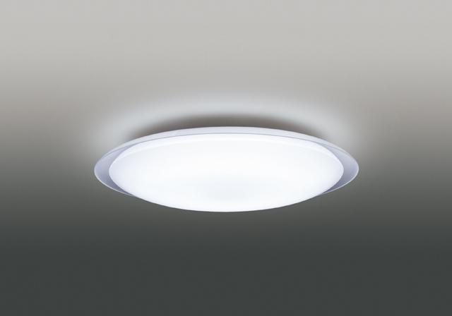 東芝 LEDシーリングライト ~12畳 マルチカラー 調光 間接光機能 引掛けシーリング式 リモコン