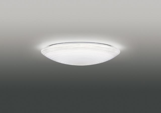 東芝 和風LEDシーリングライト ~10畳 調光 高演色形:キレイ色 引掛けシーリング式