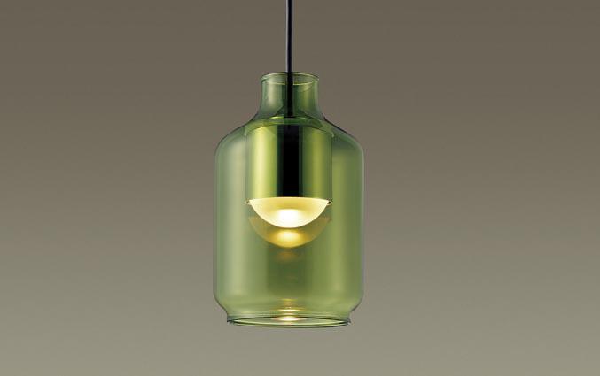 パナソニック LEDペンダントライト 直付けタイプ 電球色 白熱40形1灯相当 LED内蔵