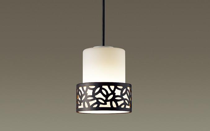 パナソニック LEDペンダントライト 配線ダクトライティングレール対応 調色 調光可 白熱60形1灯相当 LED内蔵