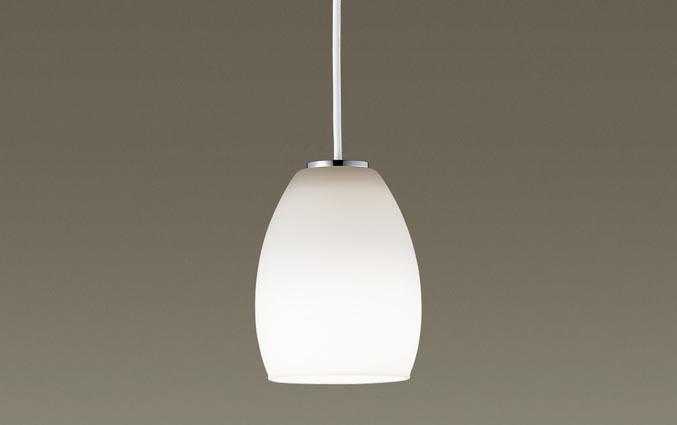 パナソニック LEDペンダントライト 直付けタイプ 温白色 ダイニング 白熱60形1灯相当 LED内蔵