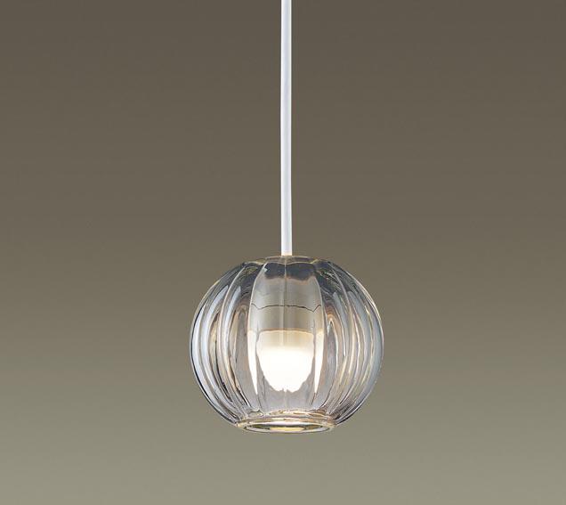 パナソニック LEDペンダントライト 直付けタイプ 電球色 ダイニング 白熱40形1灯相当 LED内蔵