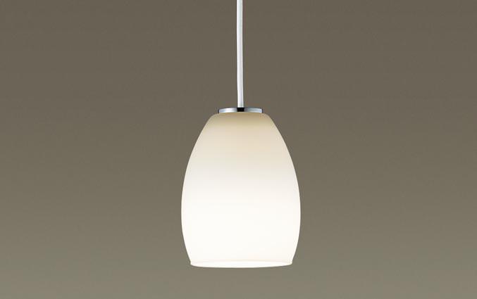 パナソニック LEDペンダントライト 配線ダクトライティングレール対応 電球色 ダイニング 白熱60形1灯相当 LED内蔵