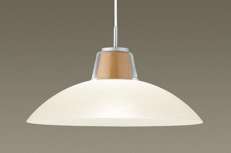 パナソニック LEDペンダントライト 直付けタイプ 電球色 ダイニング 白熱100形1灯相当 LEDランプ付