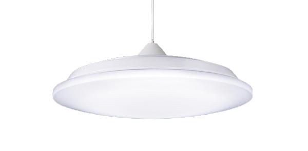 パナソニック LEDペンダントライト 直付けタイプ 昼光色・電球色 吹き抜け用ペンダント 下面密閉 ~12畳 LED内蔵