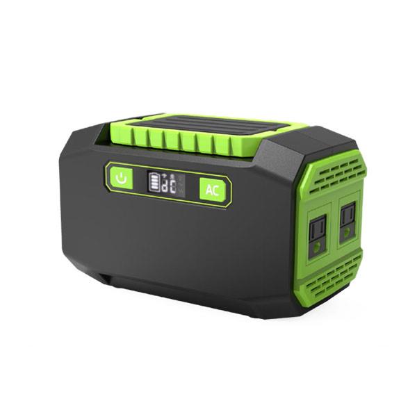 ポータブル電源 修正波出力 150W 最大250W USB 大容量 45000mAh/167Wh 車中泊 キャンプ モバイルバッテリー