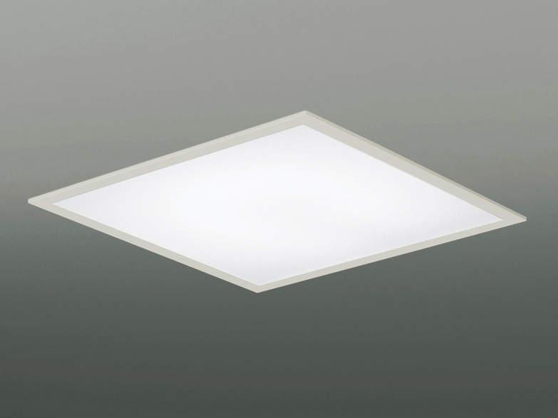 コイズミ照明 LED照明埋込器具 SB形断熱材対応 ~6畳向け スタンダード調光調色 電球色 昼光色