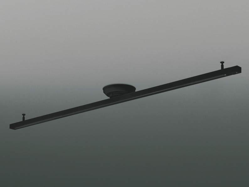 コイズミ照明 ライティングレール 引掛シーリング スライドコンセント