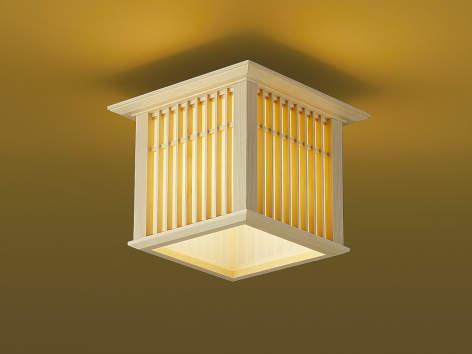 コイズミ照明 LEDシーリングライト 和風 2700K電球色
