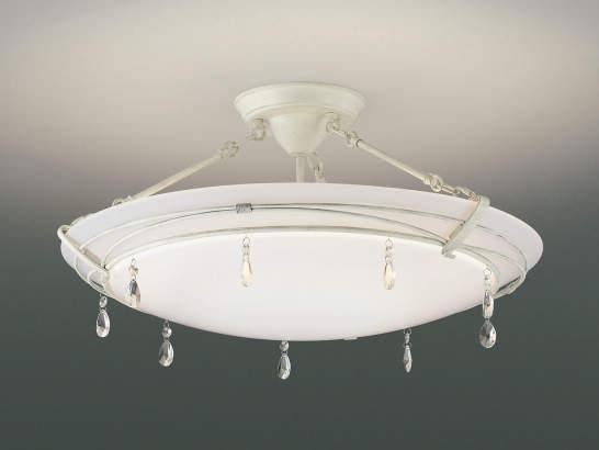 コイズミ照明 LEDシーリングライト ~12畳向け スタンダード調光調色 電球色 昼光色
