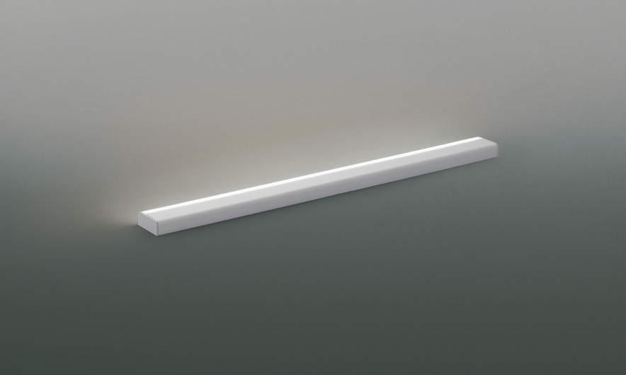 コイズミ照明 LED間接照明器具 LEDバーライト 848mm 3500K温白色 調光不可