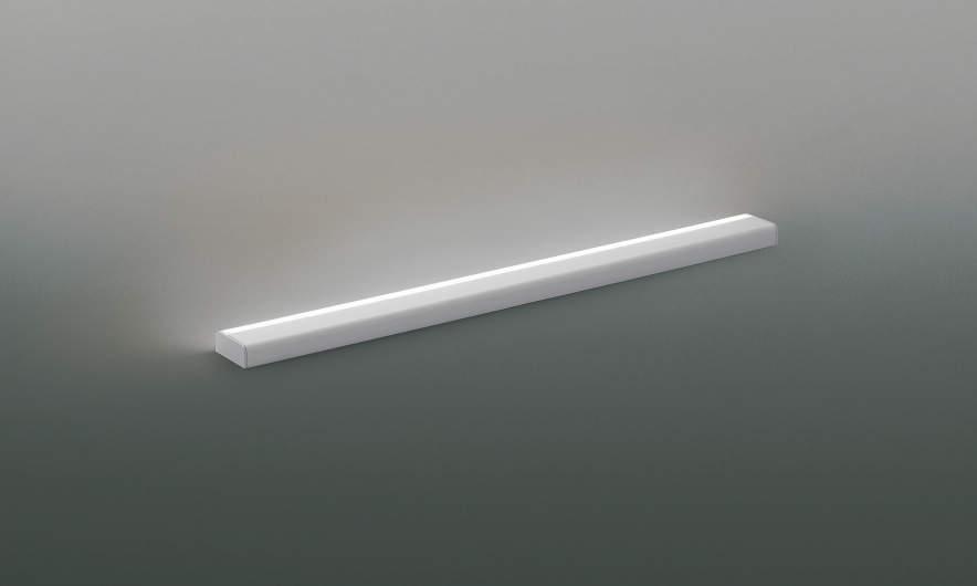 コイズミ照明 LED間接照明器具 LEDバーライト 848mm 4000K白色 調光不可
