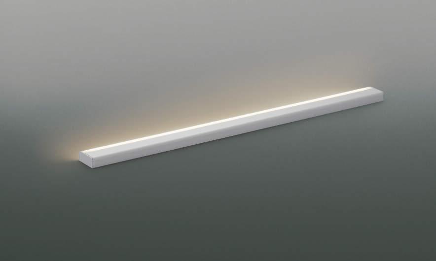コイズミ照明 LED間接照明器具 LEDバーライト 1048mm 3000K電球色 調光不可