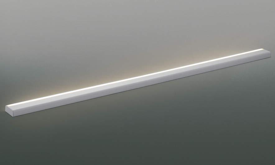 コイズミ照明 LED間接照明器具 LEDバーライト 1448mm 2700K電球色 調光不可