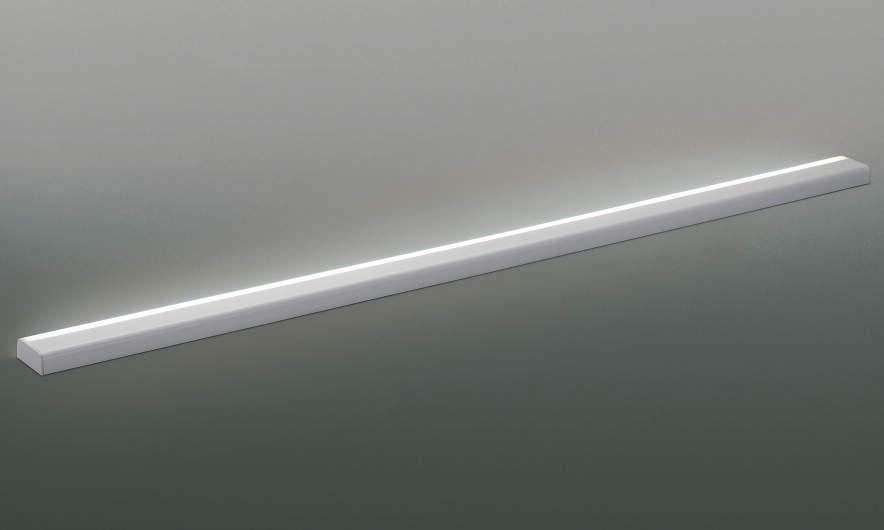 コイズミ照明 LED間接照明器具 LEDバーライト 1448mm 4000K白色 調光不可