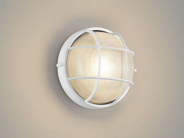 コイズミ照明 LED防湿ブラケットライト 玄関灯 屋外 2700K電球色