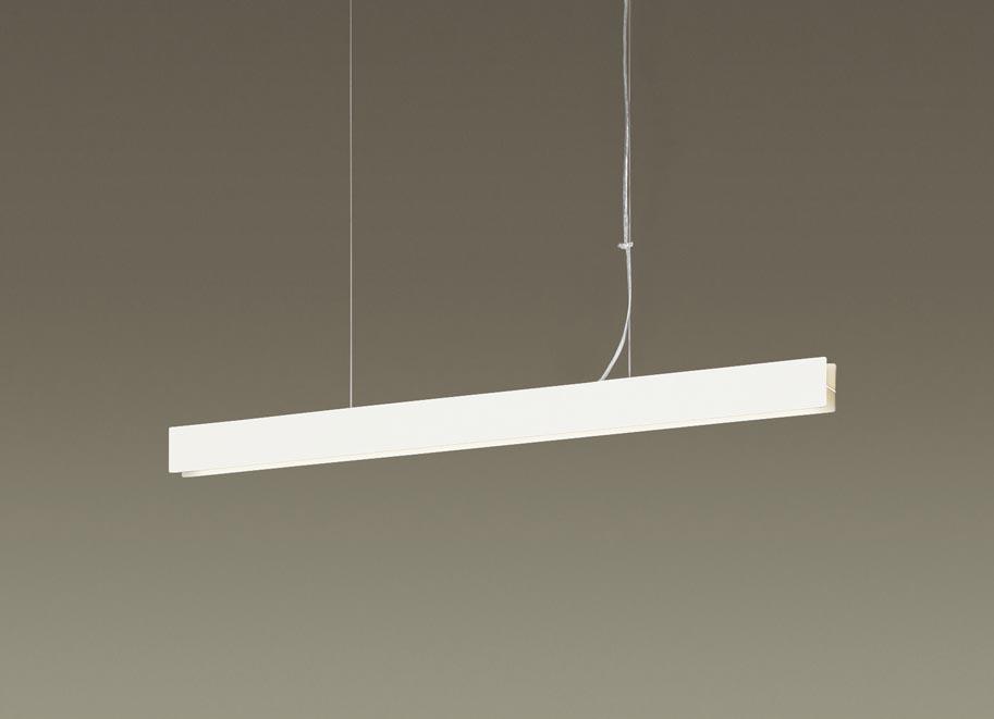 【エントリーでポイント+5倍!】[N]パナソニック吊下型 LED(温白色) 美ルック・拡散タイプ 調光可 L900タイプ