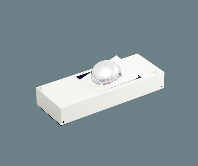 【エントリーでポイント+5倍!】[N]パナソニック天井直付型・壁直付型・据置取付型 LED(電球色) アーキテクチャルライト 美ルック・拡散タイプ 白熱電球60形1灯器具相当