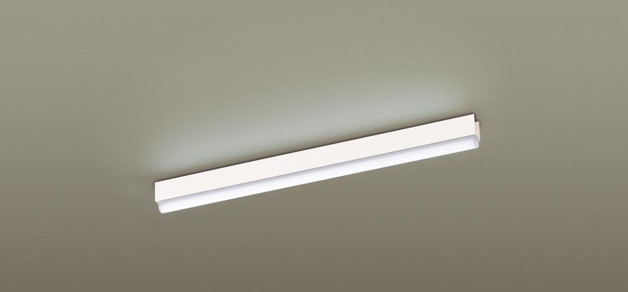 【エントリーでポイント+5倍!】[N]パナソニック天井直付型・壁直付型・据置取付型 LED(昼白色) 美ルック・拡散タイプ・単体・連結時終端用 調光可 L600タイプ