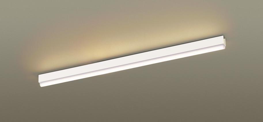 パナソニック天井直付型・壁直付型・据置取付型 LED(電球色) 美ルック・拡散タイプ 調光可 L900タイプ