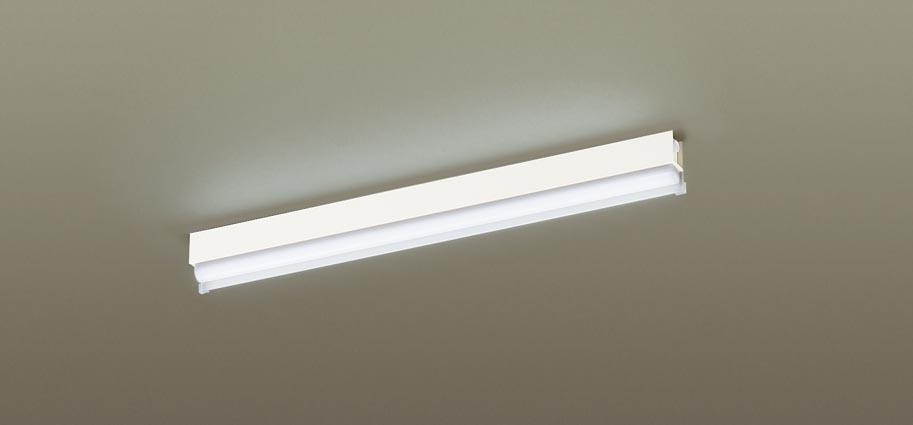 パナソニック天井直付型・壁直付型・据置取付型 LED(昼白色) 美ルック・拡散タイプ・単体・連結時終端用 調光可 L600タイプ