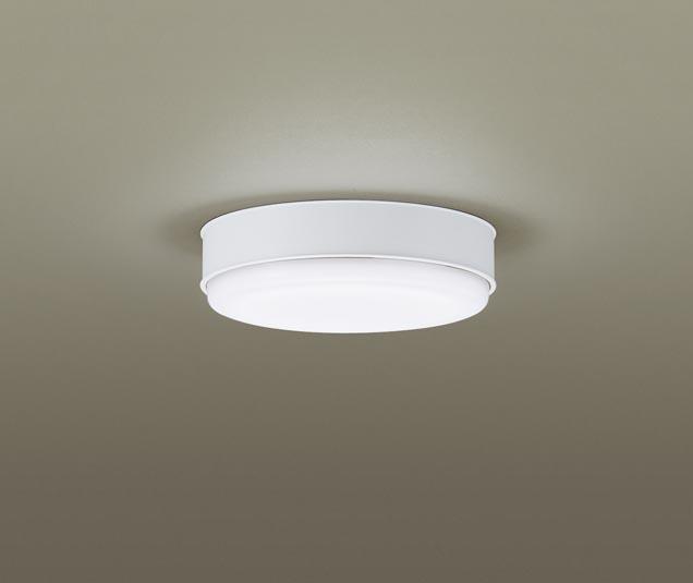 パナソニック天井直付型・壁直付型 LED(昼白色) 小型シーリングライト・ブラケット 拡散タイプ 調光可 パネルミナ 小型 白熱電球60形1灯器具相当