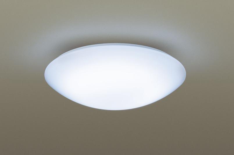パナソニック天井直付型 LED(昼白色) シーリングライト 拡散タイプ ツインパルックプレミア蛍光灯40形1灯器具相当 FHD40形