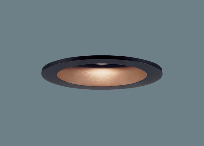 パナソニックLEDダウンライト 調色 浅型8H・高気密SB形・ビーム角30度・集光タイプ 調光可 埋込穴φ100 110Vダイクール電球60形1灯器具相当