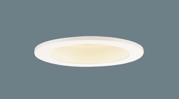 パナソニックLEDダウンライト 調色 浅型8H・高気密SB形・拡散タイプ(マイルド配光) 調光可 埋込穴φ100 白熱電球100形1灯器具相当
