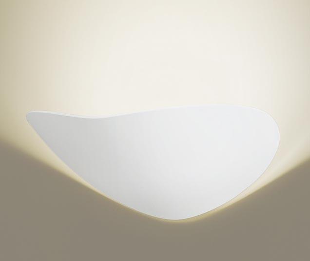 【エントリーでポイント+5倍!】[N]パナソニック壁直付型 LED(電球色) ブラケット 美ルック・拡散タイプ LUXEMONDE(リュクスモンド) 白熱電球60形1灯器具相当