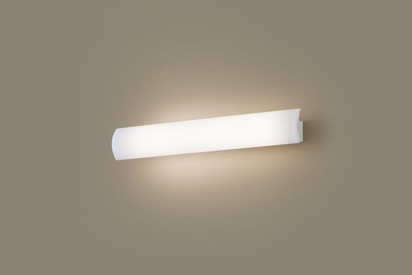 パナソニック壁直付型 LED(電球色) ブラケット 美ルック・拡散タイプ・照射方向可動型 調光可 直管形蛍光灯FL20形1灯器具相当 FL20形