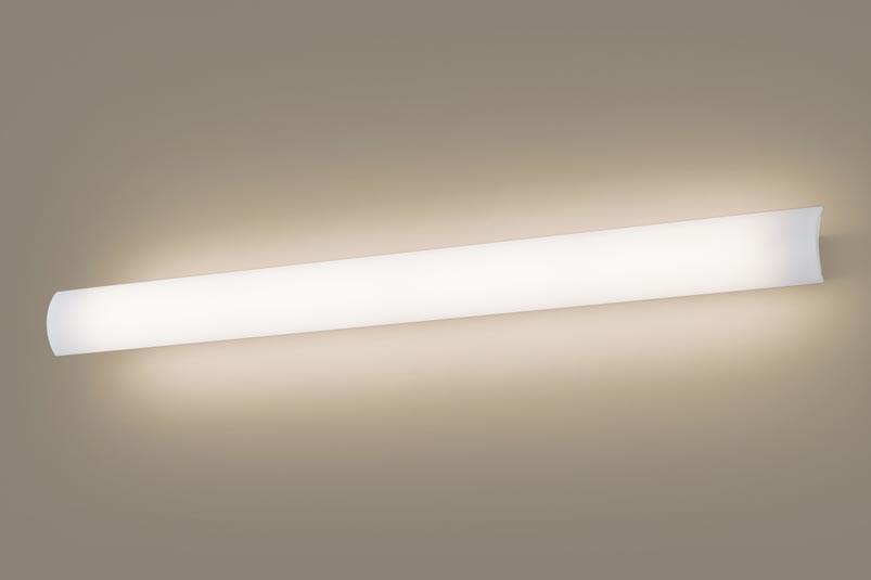 パナソニック壁直付型 LED(電球色) ブラケット 照射方向可動型・拡散タイプ 調光可 Hf蛍光灯32形1灯器具相当