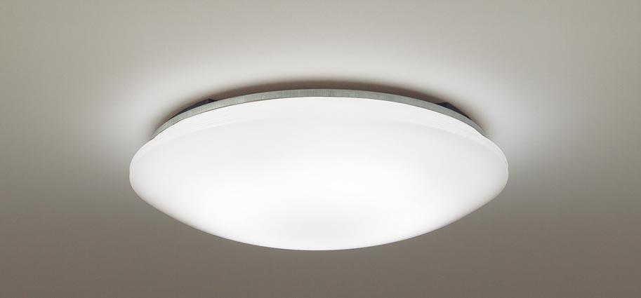 【エントリーでポイント+5倍!】[N]パナソニック天井直付型 LED(電球色) シーリングライト リモコン調光 ~6畳