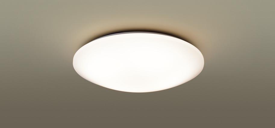 [N]パナソニック天井直付型 LED(昼光色・電球色) シーリングライト リモコン調光・リモコン調色 ~18畳(当社独自基準) ~18畳